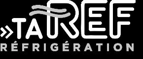 Logo Réfrigération Taref