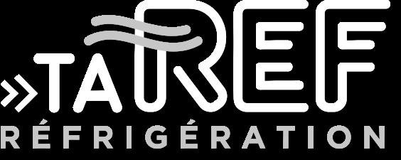 Logo TAREF Réfrigération