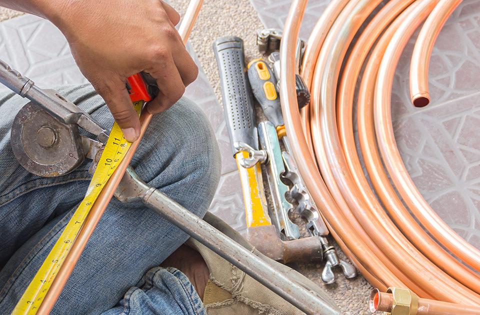 Installation réparation systeme - Taref Réfrigération