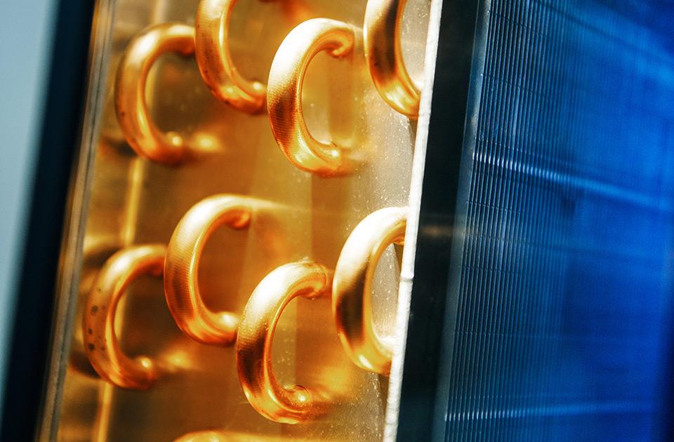Vente et réparation Équipements de réfrigération commerciale
